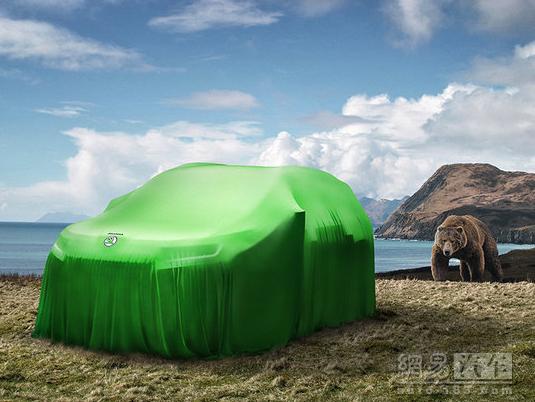 尺寸越级 斯柯达全新SUV定位配置前瞻